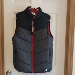 ⬇️Jordan Reversible Vest
